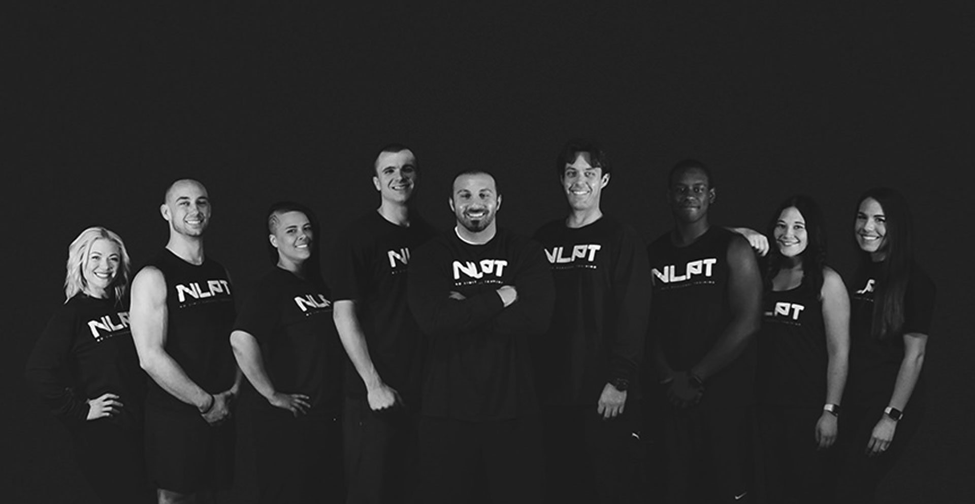 Join The NLPT Team