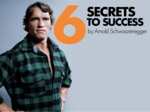 secrets-to-success-by-arnold