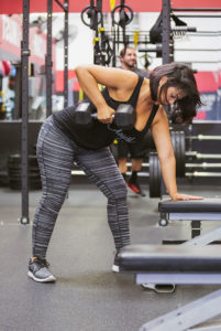 strength training benefits for women  gym in placentia