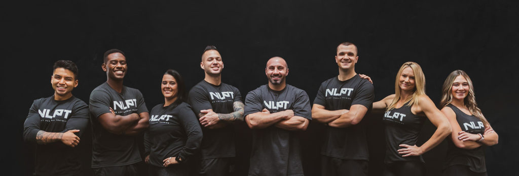 No Limit Personal Training Coaches