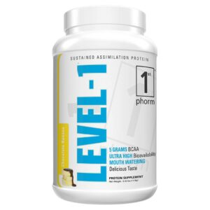 Level-1 Protein nutrition products