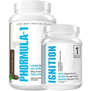 Post Workout Stack nutrition products