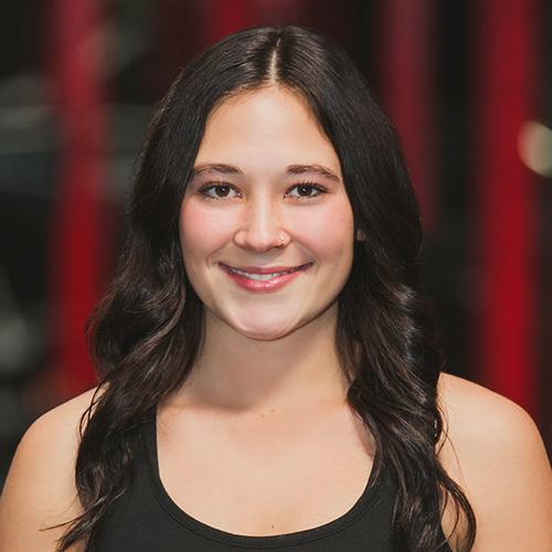 Mariah Metoyer
