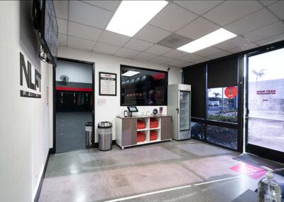 Tour inside No Limit PT's training facility