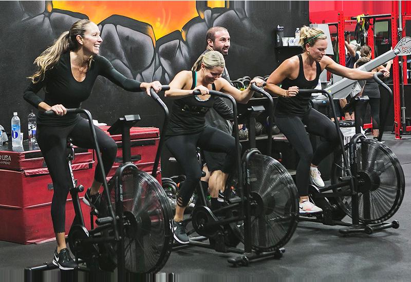 Fitness programs at No Limit PT